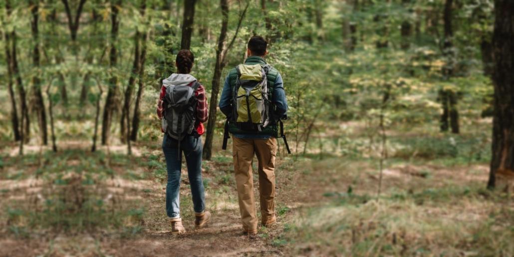 Explore Slovenia, hiking